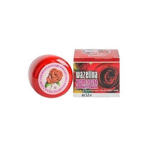 Wazelina kosmetyczna róża 15ml Kosmed - Niesamowita przecena