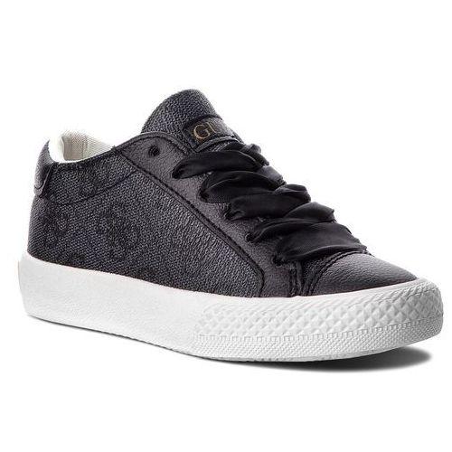 bc7d69f559941 Sneakersy GUESS - FILRE4 FAL12 BKBK - emodi.pl moda i styl