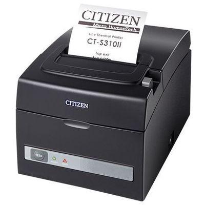 Drukarki termiczne i etykiet Citizen