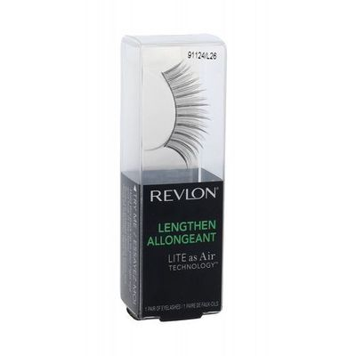 Sztuczne rzęsy Revlon Perfumeria platinium