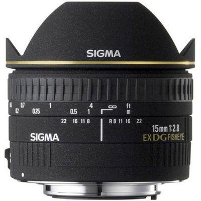 Obiektywy fotograficzne Sigma Sigma-sklep.pl