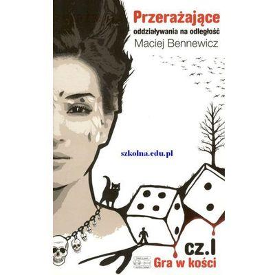 Fantastyka i science fiction Bennewicz Maciej