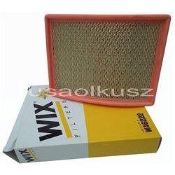 Filtry powietrza  WIX usaolkusz