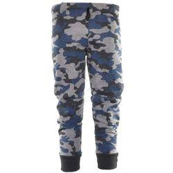 Spodnie dresowe dla dzieci ze ściągaczem marki Pik