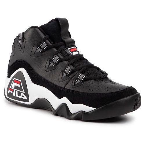 Sneakersy 95 Grant Hill 1 1010579.12A Black (Fila)