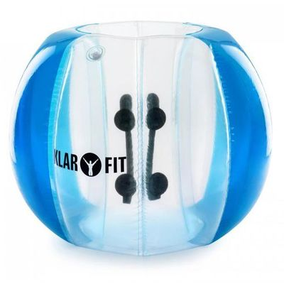 Zabawki dmuchane KLARFIT electronic-star