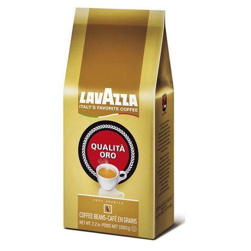 Kawa ziarnista qualita oro 1kg marki Lavazza