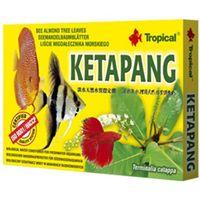 ketapang liście migdałowca morskiego - środek antybakteryjny 6 saszetek marki Tropical