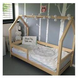 Zabezpieczenia do łóżeczek  Producent: Elior Edinos