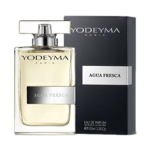 Yodeyma AGUA FRESCA