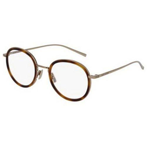 Okulary korekcyjne sl 126 t 002 Saint laurent