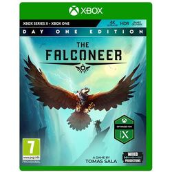The Falconeer (Xbox One)