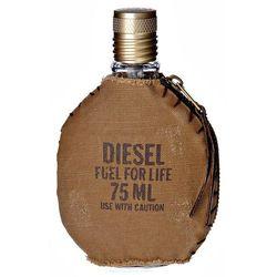 Diesel Fuel for Life Men 75ml EdT - oferta (253544db3cdad845)