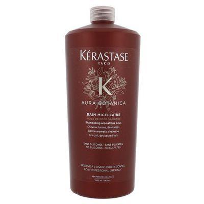 Mycie włosów Kerastase