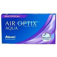 Air optix aqua mulitfocal 6 szt. marki Alcon (ciba vision)