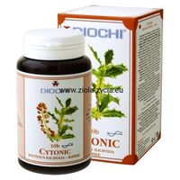 Diochi Cytonic 90 tabl. - Herbata z liści Maytenus ilicifolia (8595247715050)
