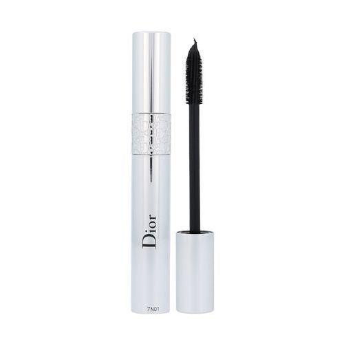 Dior diorshow iconic tusz wydłużajacy i podkręcający rzęsy odcień odcień 090 black (high definition lash curler mascara) 10 ml - Godna uwagi przecena