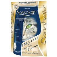 BOSCH Sanabelle Sensitive Lamb & Rice 2x10kg