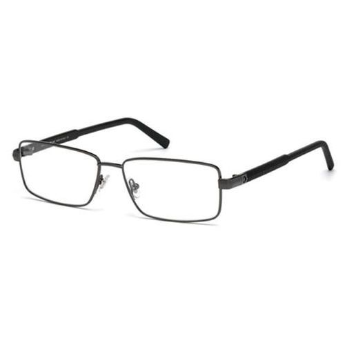 Mont blanc Okulary korekcyjne mb0629 008