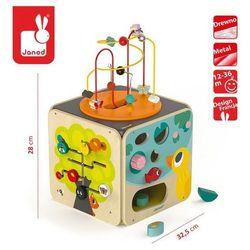 Pozostałe zabawki edukacyjne  Janod BioMaluch.pl