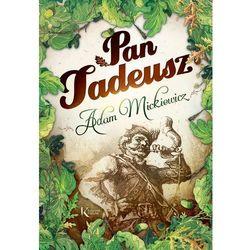 Literatura dla młodzieży  Adam Mickiewicz