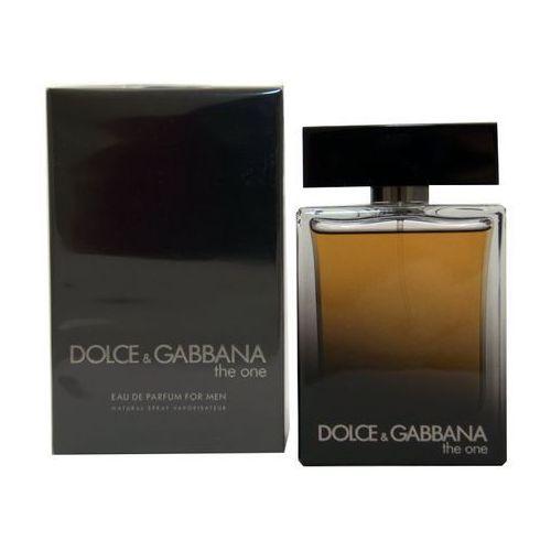 Dolce & gabbana the one for men, woda perfumowana, 50ml