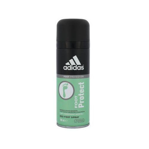 Adidas foot protect spray do stóp 150 ml dla mężczyzn