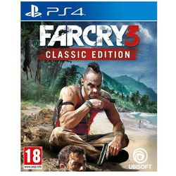 Far Cry 3 (PS4)