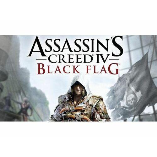 Assassins creed iv: black flag marki Ubisoft