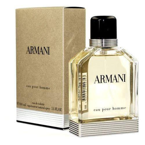 Giorgio Armani Armani Eau Men 100ml EdT