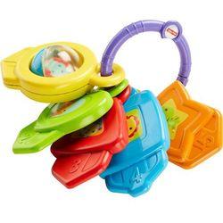 kolorowe kluczyki y4294 marki Fisher-price