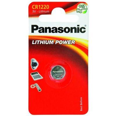 Baterie Panasonic chemiazniemiec.pl