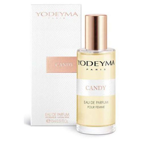 candy marki Yodeyma
