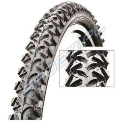 Cst Opona rowerowa 20 x 1.95 c-1040 n black tiger eco