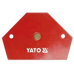 Akcesoria spawalnicze  Yato Castorama