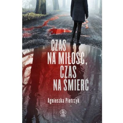 Książki horrory i thrillery Rebis