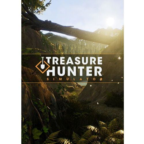 Treasure Hunter Simulator (PC)