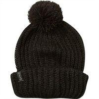 czapka zimowa FOX - Indio Beanie Black (001)