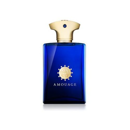 Interlude edp men 100 ml Amouage - Sprawdź już teraz