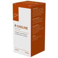 F-Choline (wsparcie wątroby) 60 porcji