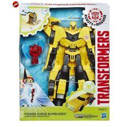 Figurki dla dzieci  Transformers eSklep24.pl HUGO