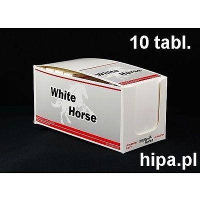 Potencja - erekcja White Horse hipa.pl