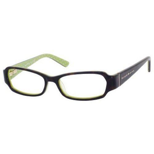 Kate spade Okulary korekcyjne gene 0x20