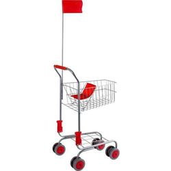 Wózki na zakupy small foot design www.epinokio.pl