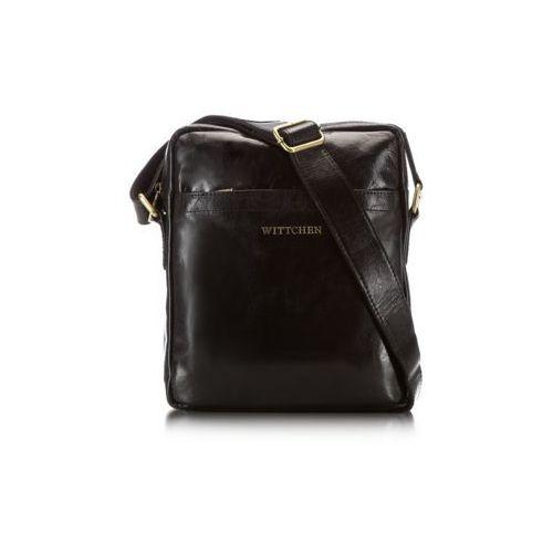 4c0bfe1057ae1 ▷ Elegance torba listonoszka (Wittchen) - opinie / ceny - Markowa ...
