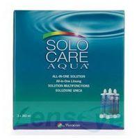 Menicon Solocare aqua, 3x360 ml