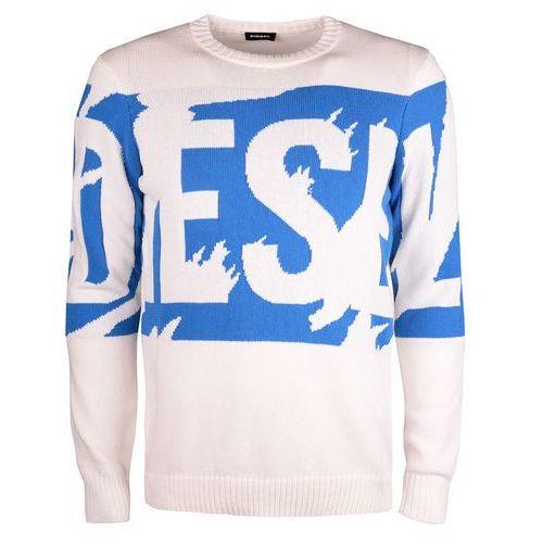 """Diesel Sweter """"K-Maxis"""", 8055192600738"""