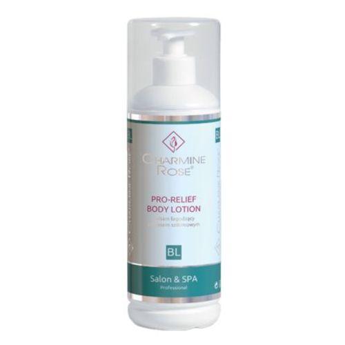 Charmine rose pro-relief body lotion balsam łagodzący z kwasem szikimowym (gh3036) - Świetna cena