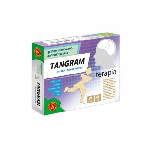 Terapia Tangram ALEXANDER (5906018023787)