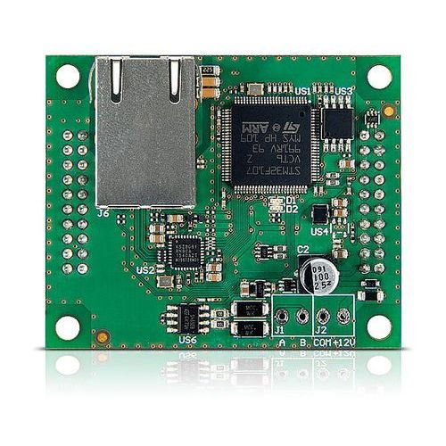 Gsm-x-eth ethernetowy moduł do gsm-x marki Satel